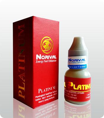 Norival Platinum